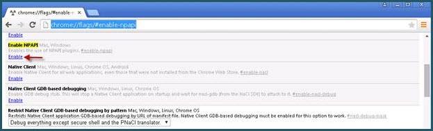 Chrome   Elsevier Scopus Blog