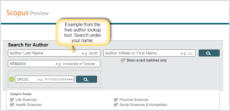 Check, Correct, Submit: How to ensure accuracy in your