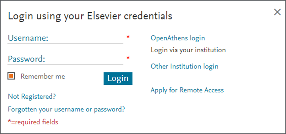 An improved way to check your Scopus Author Profile! | Elsevier